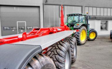 Produkty pro zemědělství