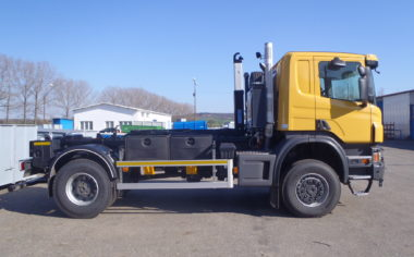 Road transport products