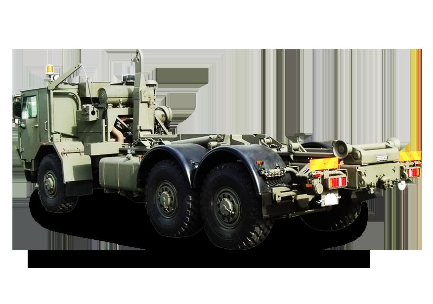 Produkty pro Armády NATO